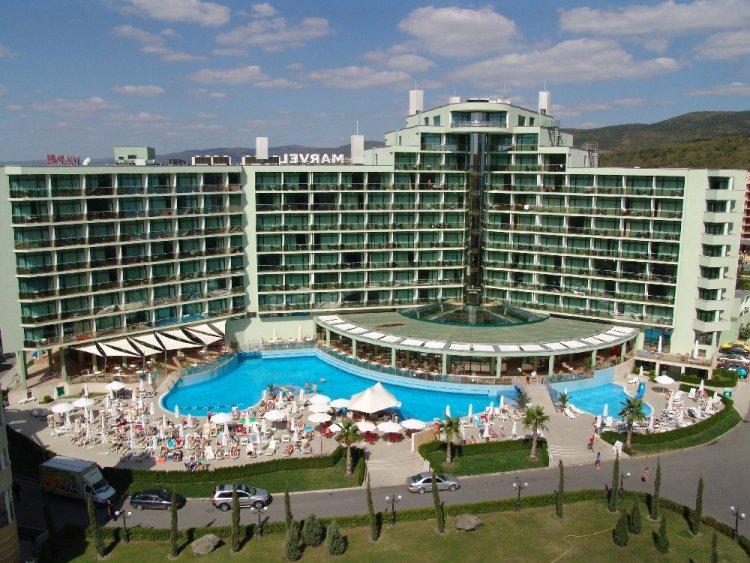 Hotel Marvel 19