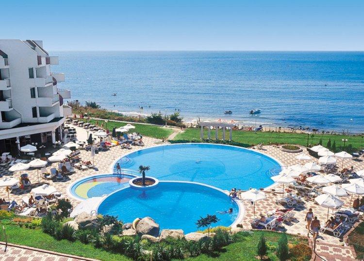 Sveti Vlas Bulgaria  city photos : Hotel Primasol Sineva Beach 4 Sveti Vlas, Bulgaria 4