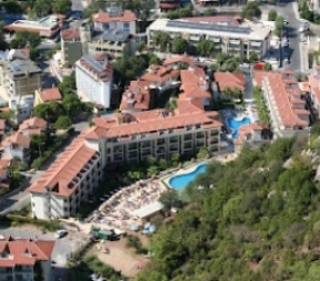 Sejur Marmaris - Hotel Mirage World 4*