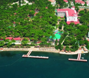Grand Yazici Club Turban 5*, Marmaris