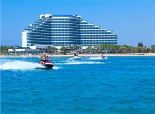 Venosa Beach Resort & Spa 5* - Didim, Turcia 1